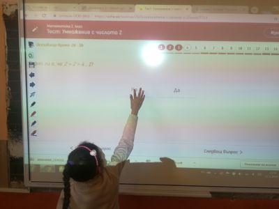 Интерактивни методи в часовете по извънкласно четене и математика - Изображение 3