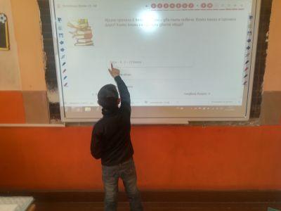 Интерактивни методи в часовете по извънкласно четене и математика - Изображение 4