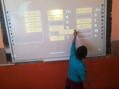 Интерактивни методи в часовете по извънкласно четене и математика - Изображение 8
