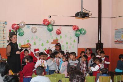 Коледно тържество на децата от ПГ  - Изображение 8